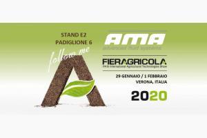 Fieragricola 2020 Рис.1