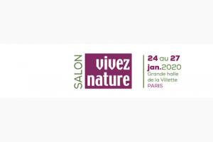 Vivez Nature Paris 2020 Рис.1