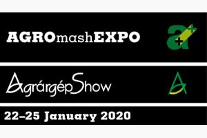 AGROmashEXPO 2020 Рис.1