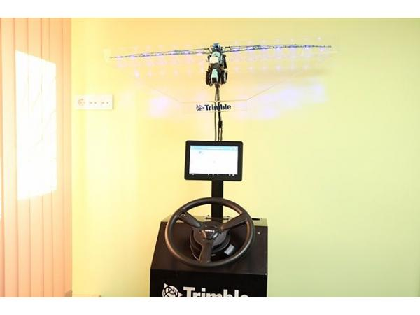 У НУБіП відкрили сучасну лабораторію точного землеробства Рис.3