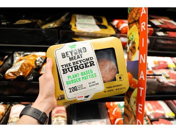 Киберфермерство: як штучне м'ясо і вертикальні ферми захоплюють світ Рис.3