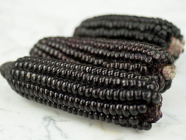 кукурудза розлусна