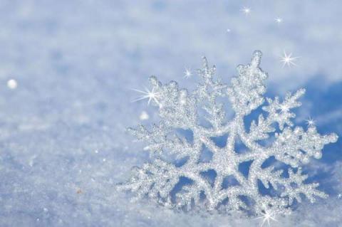 Інженери навчилися видобувати електрику з снігопаду Рис.1