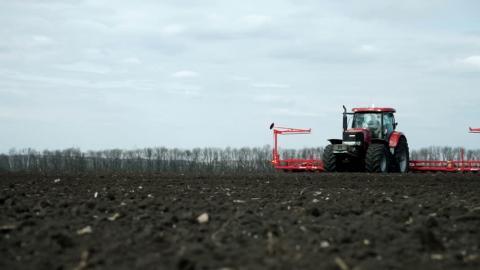 Посівна-2019: Аграрії засіяли цукровими буряками 200 тис.га Рис.1