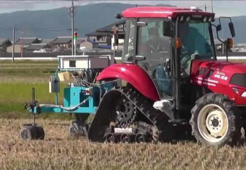 Toyota створила оптичні сенсори для моніторингу складу ґрунту Рис.1