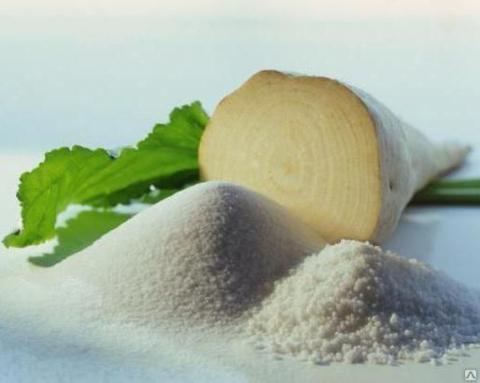 МінАгро: Україна в повному обсязі забезпечена цукром Рис.1