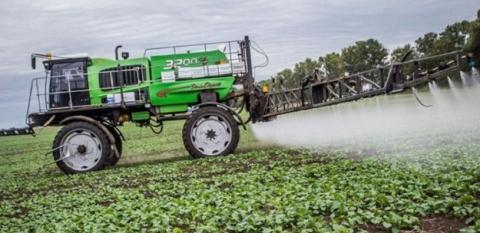 Американська TerraMax розглядає можливість запуску виробництва біопрепаратів для захисту рослин в Україні у 2020 Рис.1