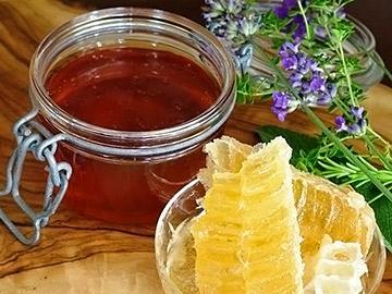 На Закарпатті виготовляють унікальні лікарські препарати з меду Рис.1