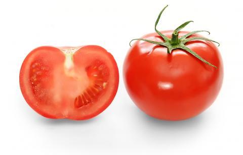 Знайдено ген пластикового смаку в помідорах Рис.1
