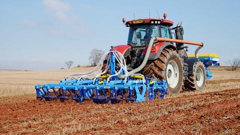 Щороку Україна потребує 40 тис. тракторів та понад 5 тис. комбайнів – Мінагрополітики Рис.1