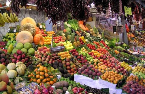 В Індії розробили нано формулювання для продовження терміну придатності фруктів і овочів Рис.1