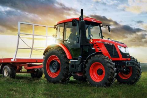Zetor розширив лінійку тракторів Proxima Рис.1
