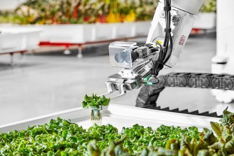 8 технологій, які невдовзі змінять сільське господарство Рис.1