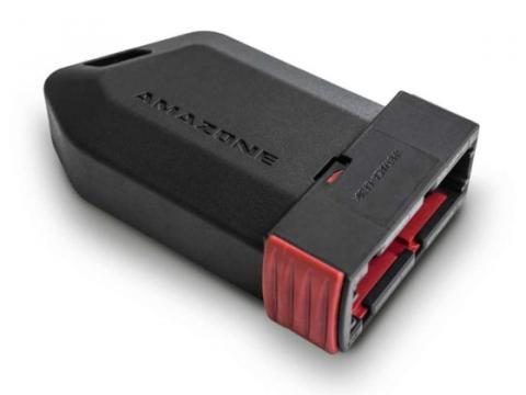 Amazone створив Bluetooth-адаптер для сівалок та розкидачів добрив Рис.1