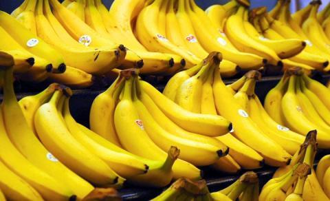 Нова хвороба загрожує врожаям бананів в світі Рис.1