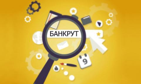 В Україні вводиться в дію Кодекс із процедур банкрутства Рис.1