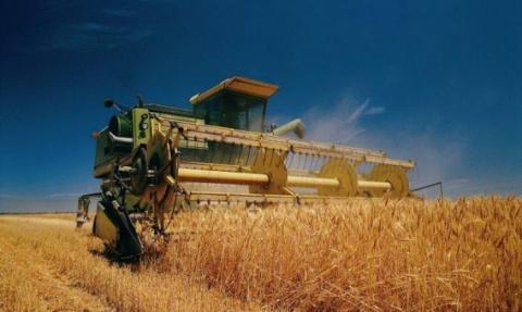 Жнива-2019: В Україні зібрано 51,2 млн тонн зерна Рис.1