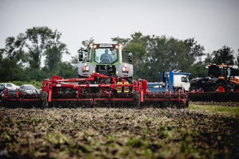 Фермери недоотримали компенсацію за техніку через великий попит – Висоцький Рис.1