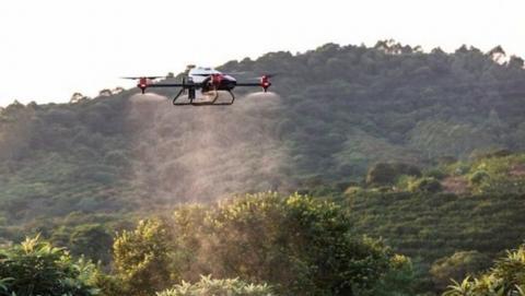 Ринок агророботів досягне $20,6 млрд до 2025 року Рис.1