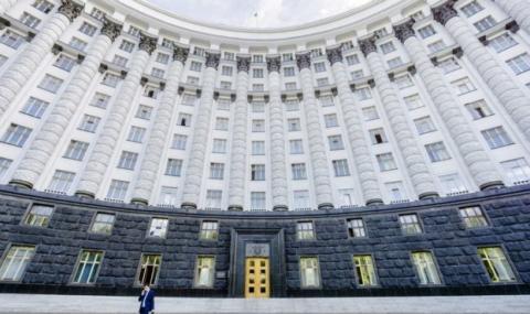 Уряд запровадив режим надзвичайної ситуації в Україні Рис.1