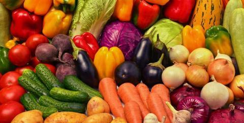 Цінова зажарка: в Україні нарешті почала дешевшати морква, а цибуля обновила абсолютний ціновий рекорд Рис.1