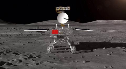 Китайський зонд буде вирощувати картоплю на зворотному боці Місяця Рис.1