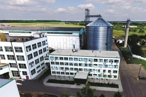 Насіннєві гіганти: топ-10 найбільших заводів України Рис.1
