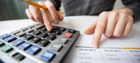 Рада проголосувала в першому читанні за зміни розміру податків в 2019 році Рис.1