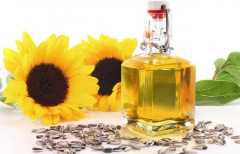 Україна забезпечує понад 56% світового експорту соняшникової олії Рис.1