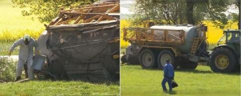 В Німеччині ледь не стався витік 10 000 літрів пестицидів Рис.1