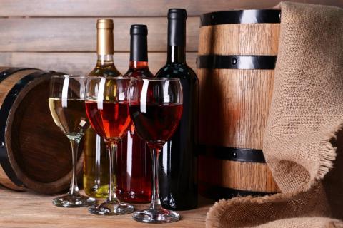 Закарпатські винороби збирають рекордний урожай Рис.1