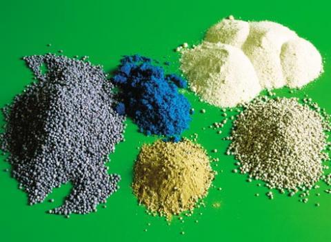 UKRAVIT представляє 4 нових препарати для захисту рослин Рис.1