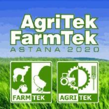 AgriTek/FarmTek Astana 2020 Рис.1
