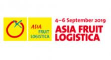 ASIA FRUIT LOGISTICA 2019 Рис.1