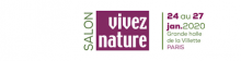 Vivez Nature Paris 2020 Рис.1