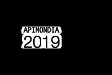 Apimondia & ApiEXPO 2019 Рис.1