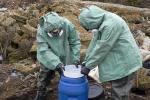 Кабмін дозволив утилізацувати непридатні пестициди за кордоном Рис.1