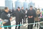 На Черкащині відкрили завод з виробництва борошна, висівок і манної крупи Рис.1