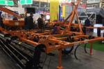 Вітчизняний виробник техніки презентував дві нові моделі культиваторів Рис.1