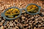 Українська компанія розробила органічні окуляри з кави та льону Рис.1