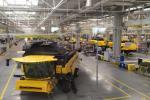 У Польщі відкрилася нова виробнича лінія New Holland Рис.1