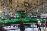 John Deere представив комбайн потужністю обмолоту 100 т / год Рис.1