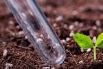 Аграріям радять провести агрохімічне дослідження ґрунту взимку Рис.1