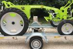 У Франції представили робота для знищення бур'янів Рис.1