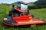 Vicon представив косарку Extra 324F Alpin для роботи на схилах Рис.1