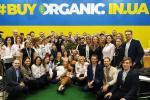 Biofach стартував: Українські органіки викликали міжнародний фурор Рис.1