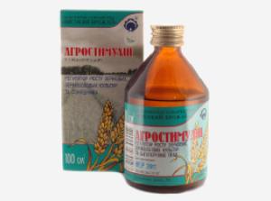 Агростимулін