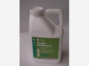 Альфа-Прометрин