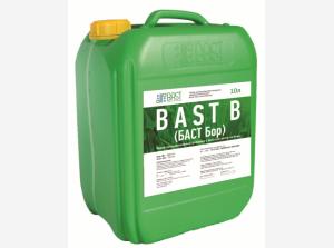 BAST (БACT) (марки: BAST В (БАСТ Бор))