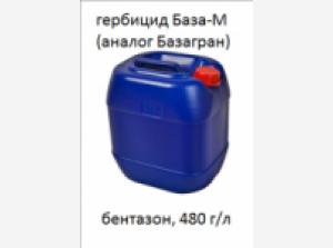 База-М